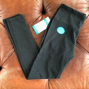 Marika Tummy Control Leggings Black NWT